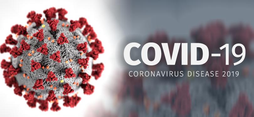 Update coronavirus (12/3/2020)
