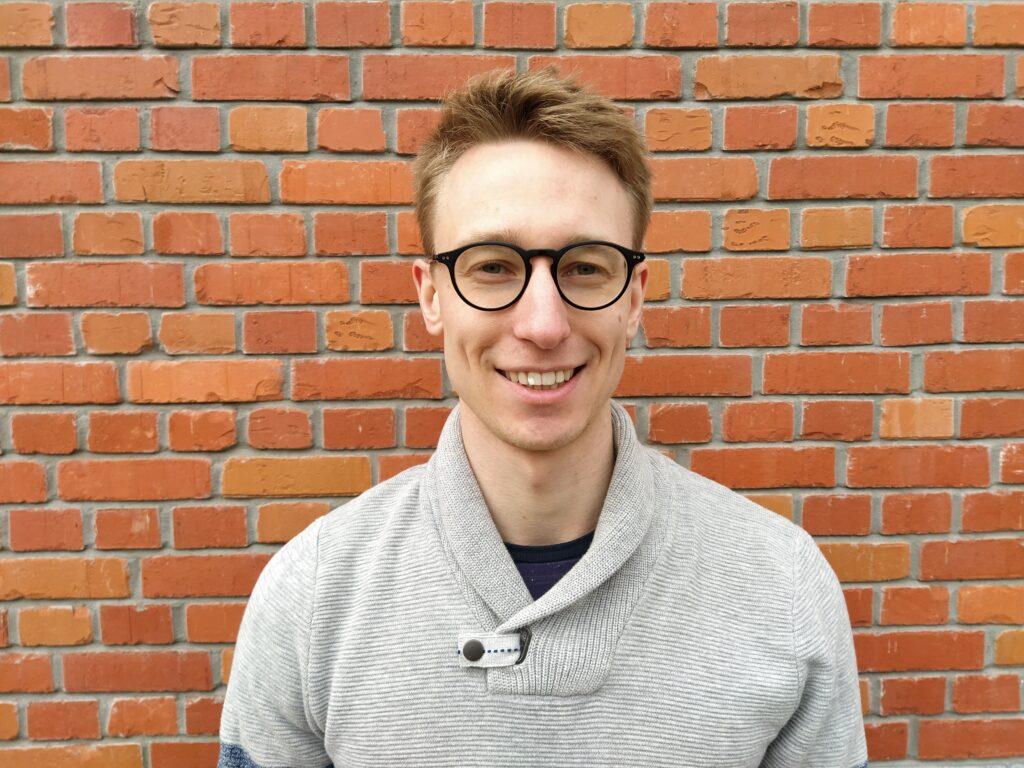 dr. Kobe Van Audenhaege